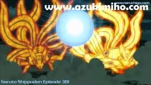 Naruto Shippuden Episode 381 Subtitle Indonesia