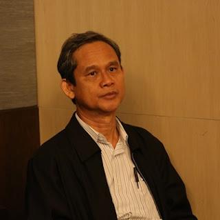 Dr.Ir. Hajrial Aswidinoor, Penemu Varietas Unggul IPB