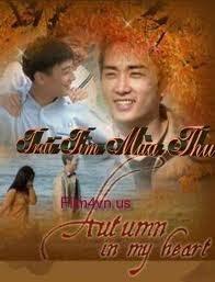 Trái Tim Mùa Thu-Autumn In My Heart