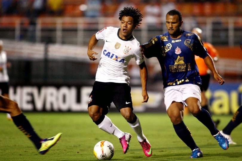 VĐ bang Sao Paulo – Brazil, Corinthians Paulista (SP) vs Penapolense (05h30 ngày 27/03)
