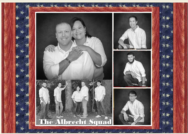 The Albrecht Squad