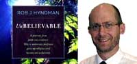 Why Rob Hyndman left the Christadelphians