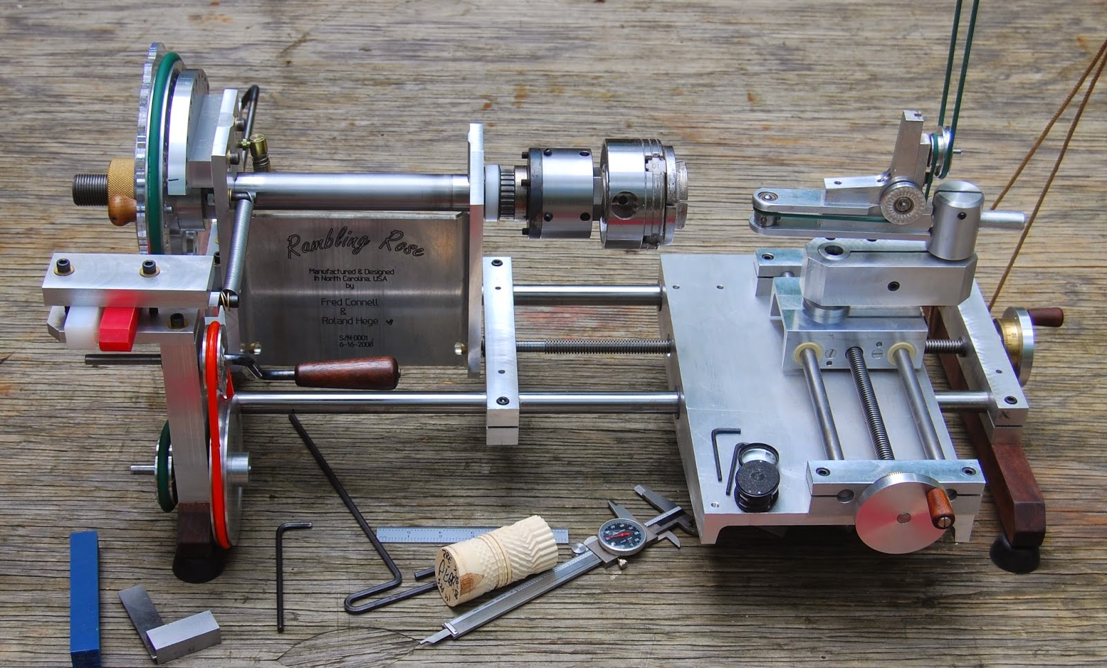 Мини станок токарный по металлу своими руками