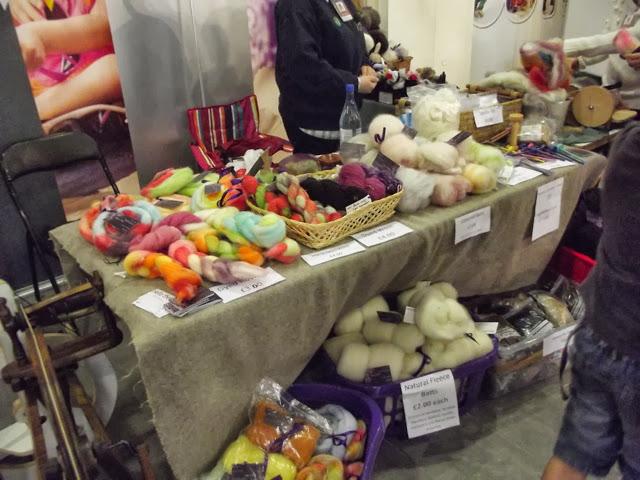 Kendal Wool Fest