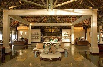 Belle Mare (Mauritius) - Constance Belle Mare Plage 5* - Hotel da Sogno