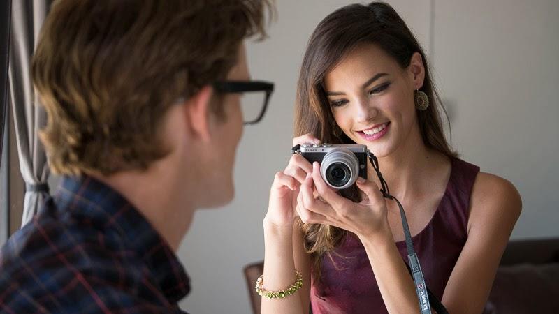 Panasonic DMC-GM1, Pentax Q10, Nikon 1J2, mirrorless camera, DSLM camera, creative control, creative pictures, HDR, Full HD, Wi-Fi