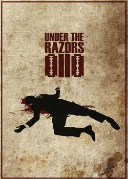 "Split DVD - ""Under The Razors"""