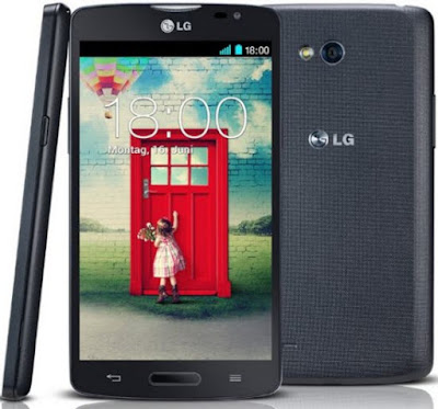 LG L80 complete specs and features