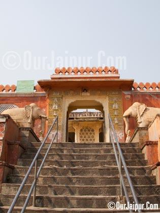 Chatoor bhuj Mandir