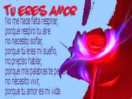 Poemas de Amor con Flores, parte 2