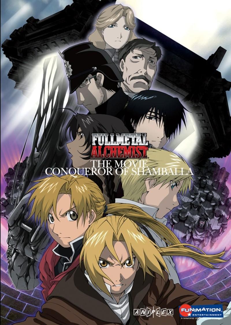 [Info] Las mejores Peliculas Anime