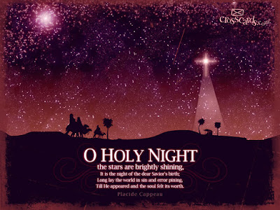 Christian Christmas Greeting Cards Designs 2015