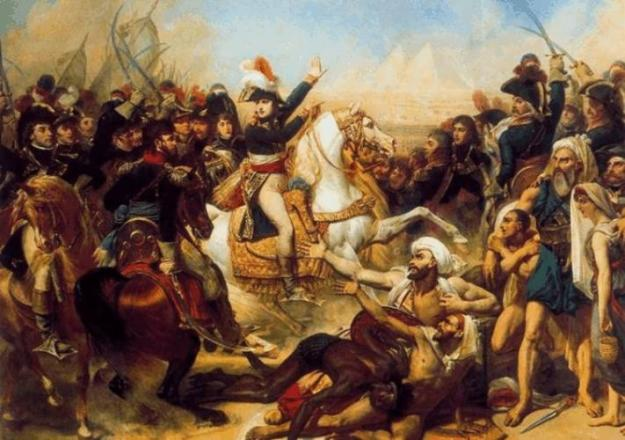 an analysis of the french defeat during the seven years war against the british After seven years of work, the report on the british role in the iraq war was released analysis: britain's iraq war inquiry.