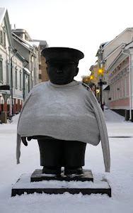 Oulu on vireä kaupunki
