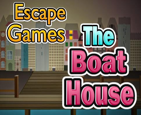123Bee Escape Games The Boat House Walkthrough
