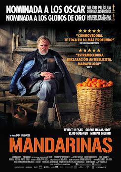 Ver Película Mandarinas Online Gratis (2013)