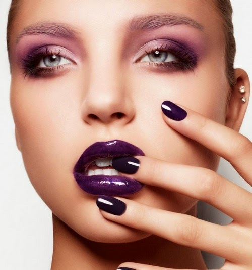 http://youlikeitmy.blogspot.com/2014/10/how-to-wear-purple-lipstick.html