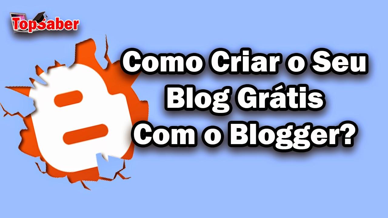 Descubra como montar seu blog