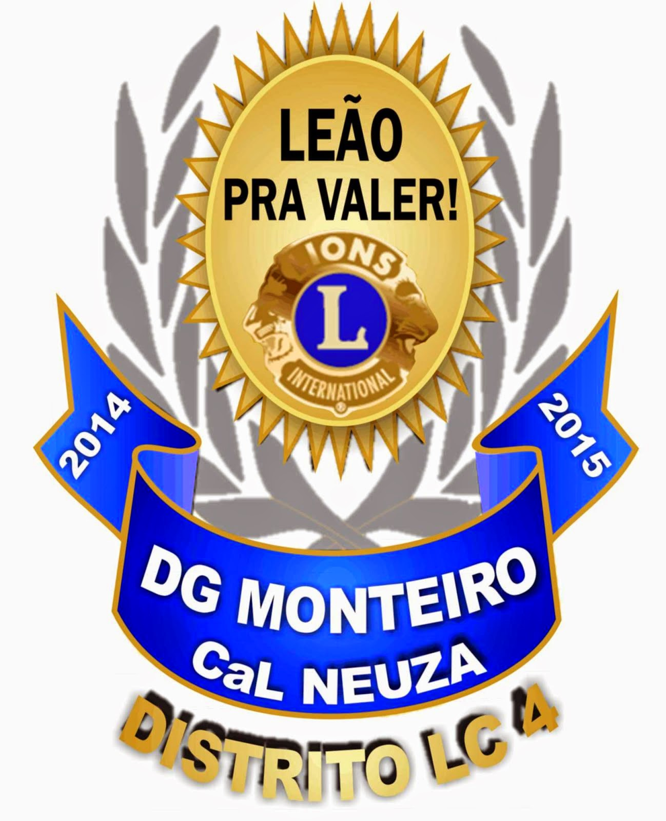 PIN do Governador José Monteiro da Silva
