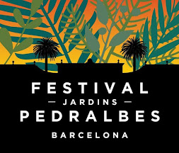 FESTIVAL JARDINS PEDRALBES BARCELONA