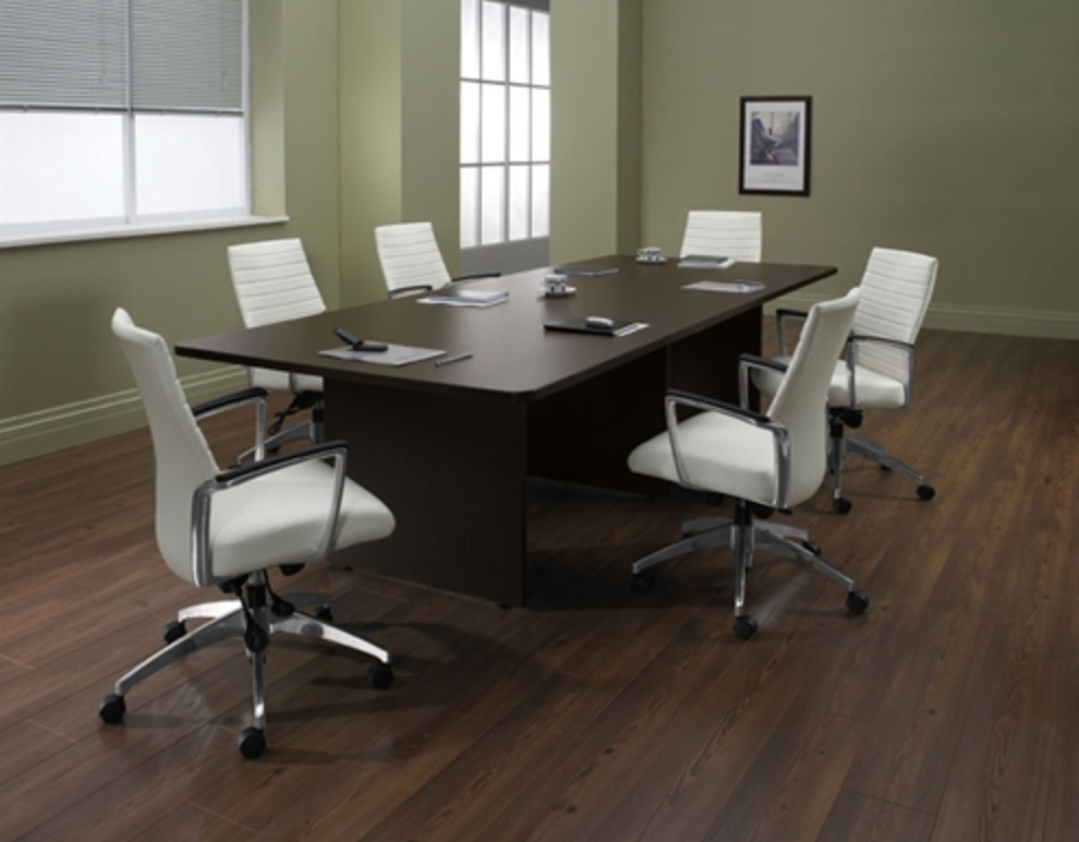 Global Laminate Conference Table