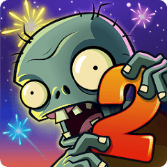 Plants vs. Zombies™ 2 MEGA MOD 3.8.1 APK