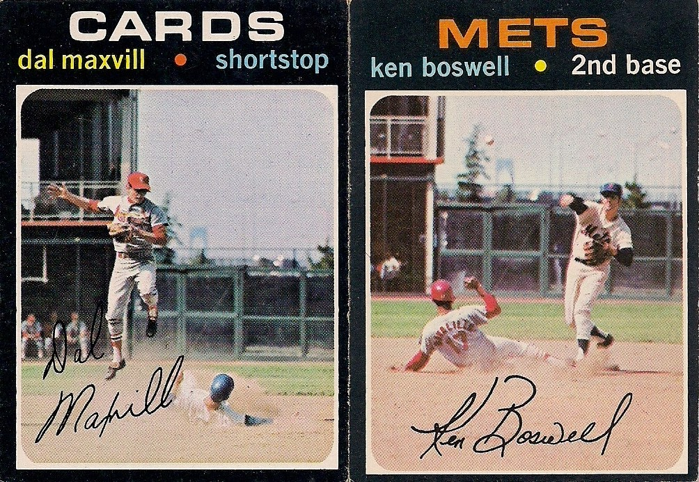 JOHN MICHAEL BOSWELL 2014 Leaf *PERFECT GAME*  Baseball Rookie RC LOT 12