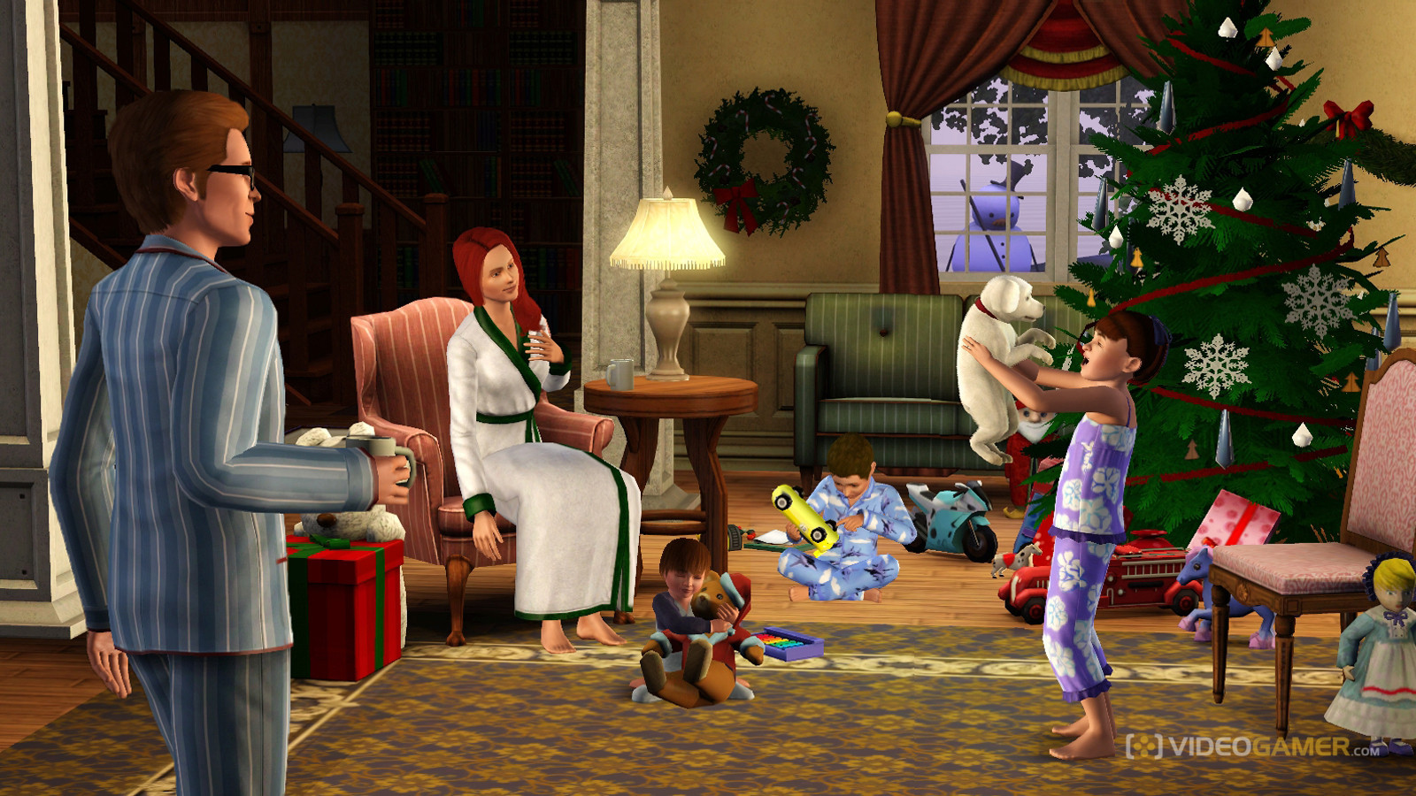 Sims 3 pets demo pc free download