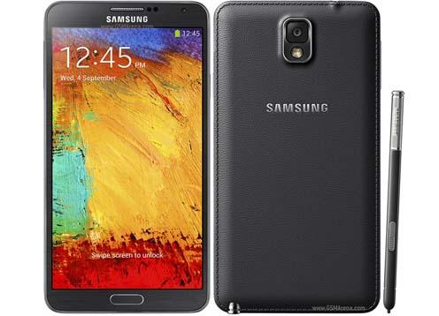 Harga Samsung Galaxy Note 3 N9000 Terbaru dan Spesifikasi Lengkap