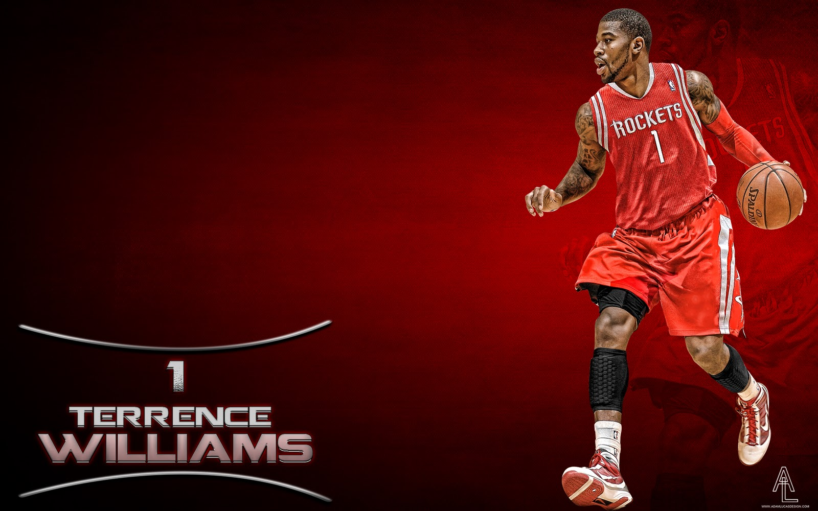 terrence williams basketball player latest hd wallpapers