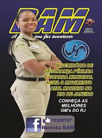 7° Edição Especial da Revista BAM