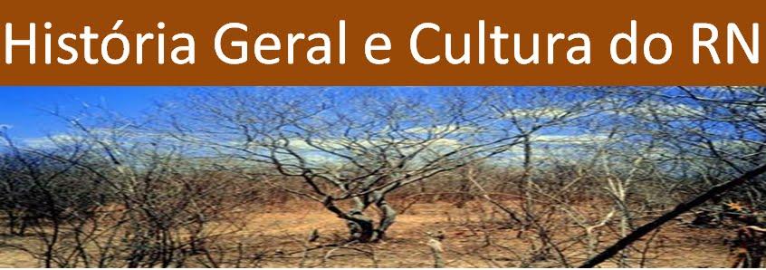 História Geral e Cultura do RN