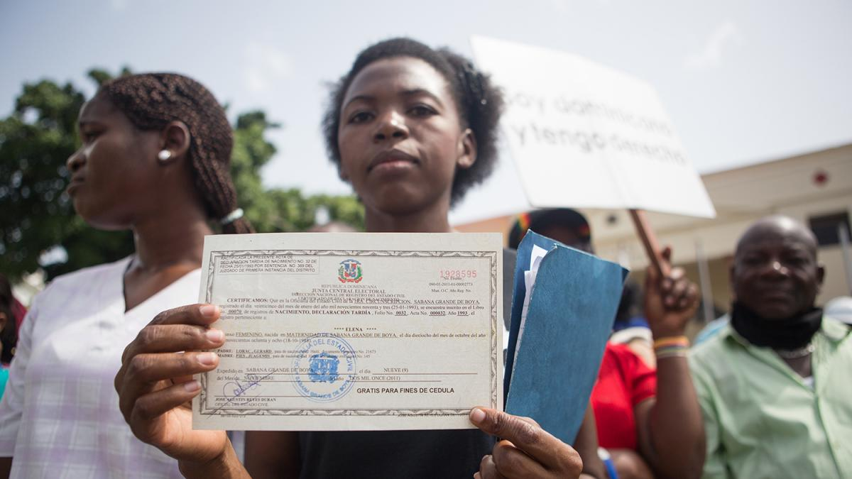Dominican Republic: Thousands at Risk of Expulsion to Haiti