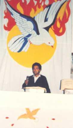 Leonardo in 1987