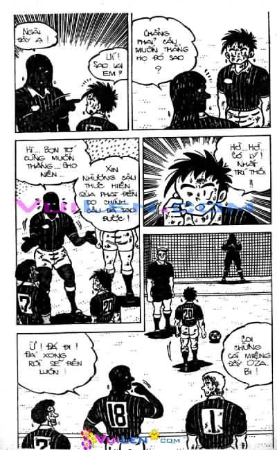 Jindodinho - Đường Dẫn Đến Khung Thành III  Tập 50 page 47 Congtruyen24h