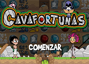 Teen Titans Go! cavafortunas