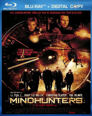 Mindhunters 2004 Dual Audio 300MB BRRip 720p HEVC hollywood movie Mindhunters hindi dubbed 720p HEVC dual audio english hindi audio brrip hdrip free download or watch online at world4ufree.be
