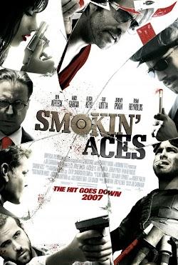 Cuộc Chiến Băng Đảng - Smokin' Aces (2006) Poster