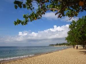Pantai Sanur - Wisata di Bali