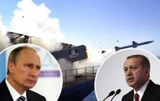 Σύγκρουση Ρωσίας – Τουρκίας – Κίνας και Τρίτο Παγκόσμιο Πόλεμο φοβούνται οι αναλυτές
