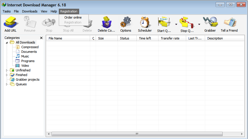 Download IDM 6.18 Build 12 With Patch 2014