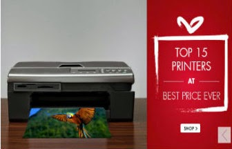 Buy Top Selling HP, Canon, Samsung and Ricoh Printers at Lowest Price. starting Rs. 1799 only at Flipkart