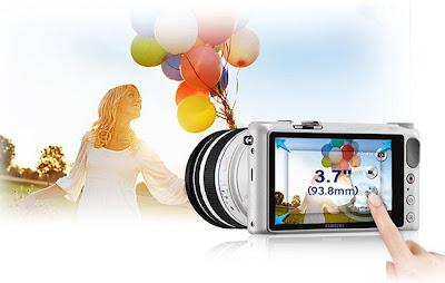 Mirorrless camera, Samsung NX, Sony NEX, Canon EOS-M, new mirrorless camera