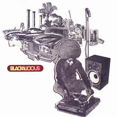Blackalicious – Deception (CDS) (1999) (FLAC + 320 kbps)