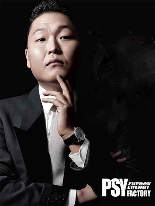 Chàng béo Psy và những rắc rối sau nổi tiếng 1