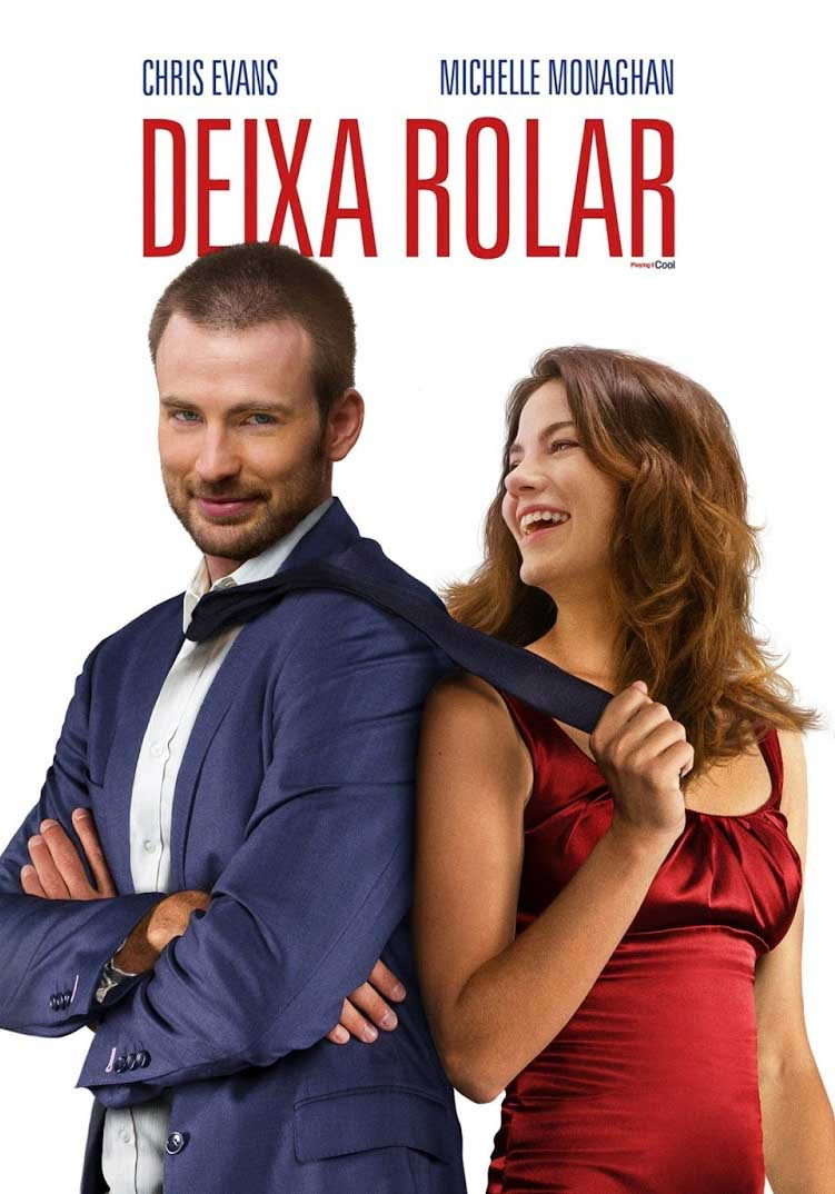 Deixa Rolar Torrent - Blu-ray Rip 720p Dual Áudio (2015)