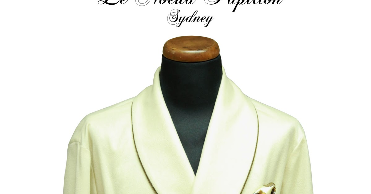 Le Noeud Papillon Of Sydney - For Lovers Of Bow Ties: Our Cream ...