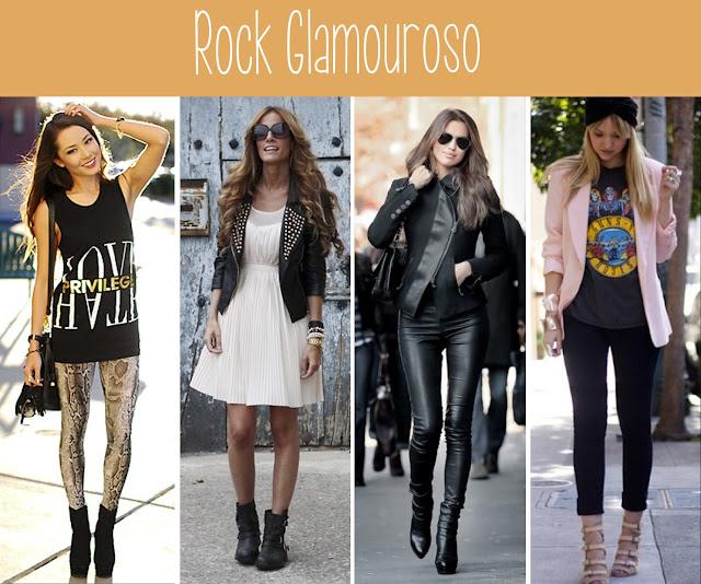 moda, inspiração, preto, couro rock'n'rool, looks, produções, fashion, linda, feminina