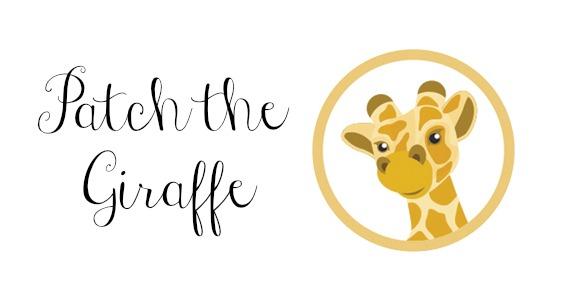 Patch the Giraffe