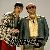 """Primer teaser tráiler de """"Torrente 5: Operación EuroVegas"""